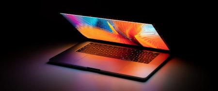 微软Surface Laptop笔记本电脑高端桌面4K+高清壁纸图片