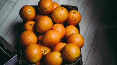 橙子极品壁纸推荐高清壁纸