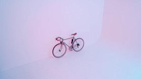 自行车高端桌面4K+高清壁纸图片