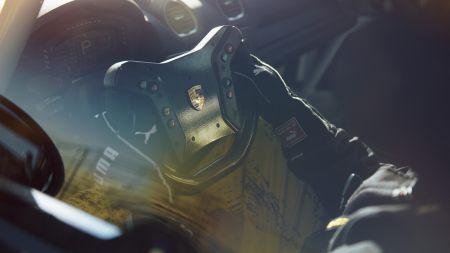 保时捷718 Cayman GT4 Clubsport百变桌面精选高清壁纸