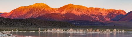 美国加州莫诺湖极品游戏桌面精选4K+高清壁纸