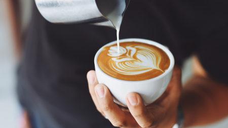 调试卡布奇诺咖啡极品壁纸推荐高清壁纸
