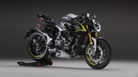 2020款奥古斯塔(MV Agusta) Brutale 1000 RR摩托车极品游戏桌面精选4K+高清壁纸