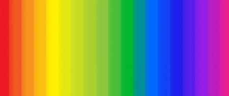 彩色渐变色块背景极品游戏桌面精选4K+高清壁纸