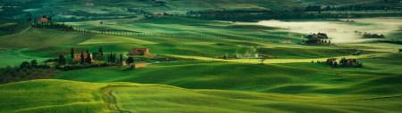 意大利托斯卡纳风景高端桌面4K+高清壁纸图片