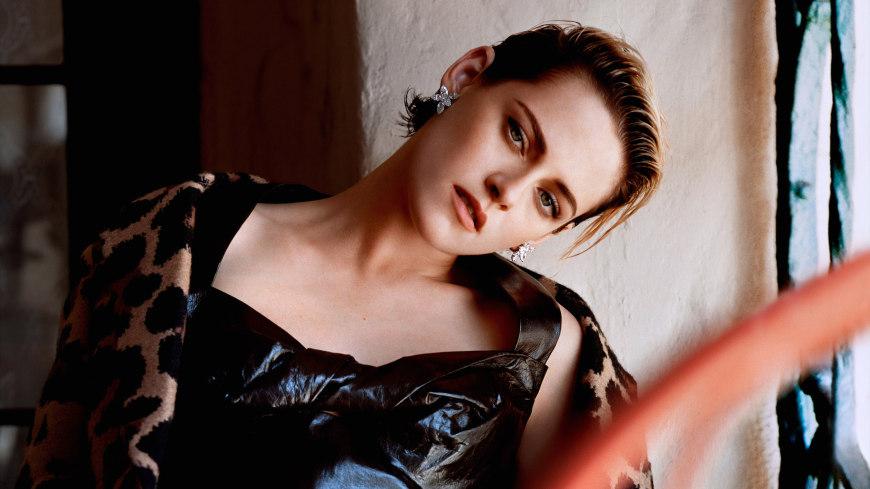 克里斯汀·斯图尔特(Kristen Stewart)百变桌面精选高清壁纸