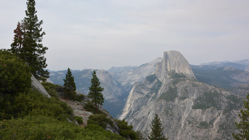 美国山林风景高端桌面4K+高清壁纸图片